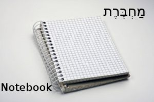 how to say weed in hebrew